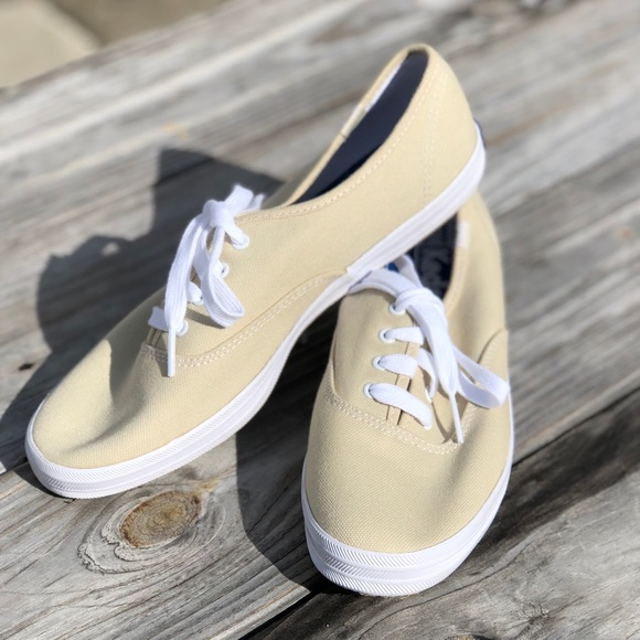 479a9281d448b Keds Shoes - Women s Keds Champion Original Tennis Shoes NWOB